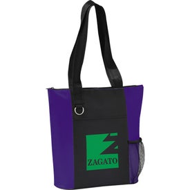 The Infinity Tote for Marketing