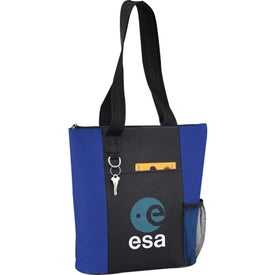 The Infinity Tote with Your Logo