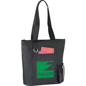 The Infinity Tote for Promotion