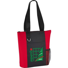 The Infinity Tote for Your Organization