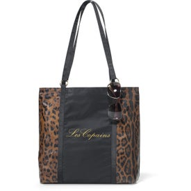Instincts Fashion Tote Bag Branded with Your Logo