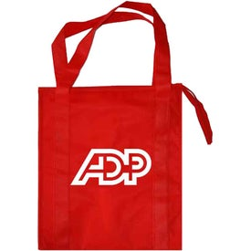 Insulated Grocery Tote Bag