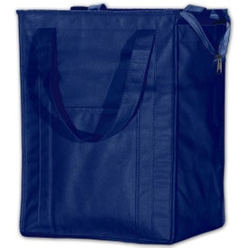 Insulated Grocery Tote for Your Organization