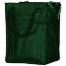 Personalized Insulated Grocery Tote