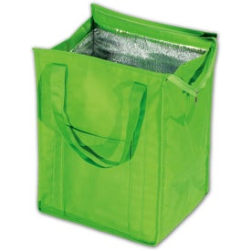 Promotional Insulated Grocery Tote