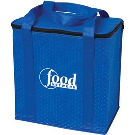 Customized Insulated Grocery Tote Bag