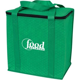 Insulated Grocery Tote Bag for Your Church
