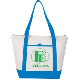 Advertising Insulated Lighthouse Boat Tote Cooler