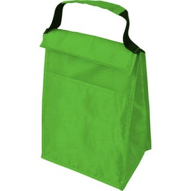 Insulated Lunch Tote with Your Logo