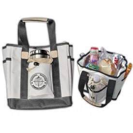 Advertising Insulated Tote