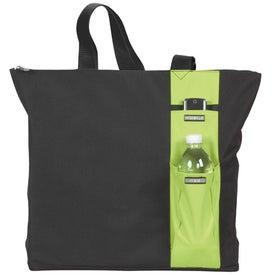 Printed Intelli-Tote Bag