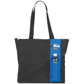Intelli-Tote Bag Imprinted with Your Logo