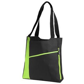 Incline Convention Tote Bag for Promotion