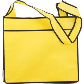 Javits Textured Tote for Your Organization