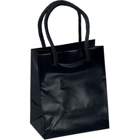 Jewel Laminated Eurotote Bag
