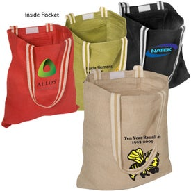 Juco Tote for Marketing