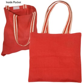 Promotional Juco Tote