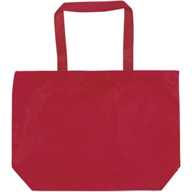 Jumbo Air-Tote Imprinted with Your Logo