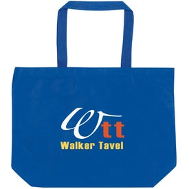 Jumbo Air-Tote for Your Company