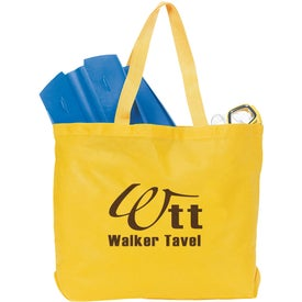 Jumbo Air-Tote for Promotion