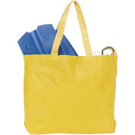 Personalized Jumbo Air-Tote