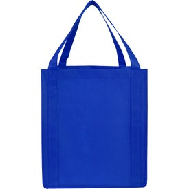 Advertising Jumbo Nonwoven Grocery Tote