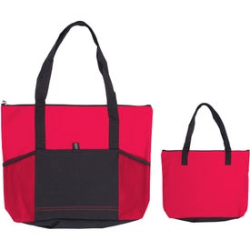Jumbo Tradeshow Tote Bag for Your Church