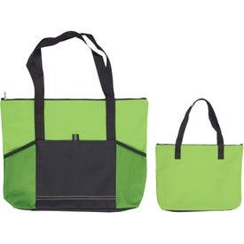 Jumbo Tradeshow Tote Bag for Your Church
