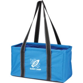 Junior Utility Tote Bag