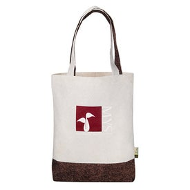 Jute Non-Woven Renew Convention Tote
