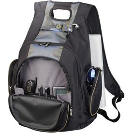 Karim Rashid Imago Compu-Backpack for Your Organization