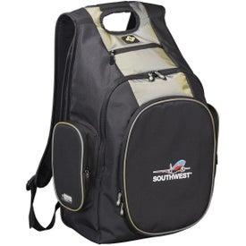 Karim Rashid Imago Compu-Backpack for Advertising