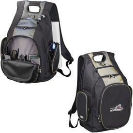 Karim Rashid Imago Compu-Backpack