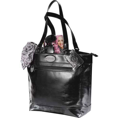 Kenneth Cole Etched In Time Compu-Tote