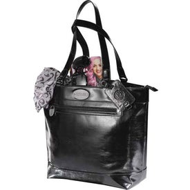 Kenneth Cole Etched In Time Compu-Tote for Your Church