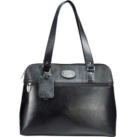 Advertising Kenneth Cole Frame Of Reference Compu-Tote