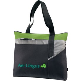 Personalized Keynote Business Tote