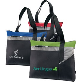 Promotional Keynote Business Tote