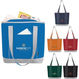KOOZIE® Lunch-Time Kooler Tote Bags