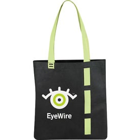 Ladder Loop Convention Tote Giveaways