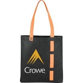 Promotional Ladder Loop Convention Tote