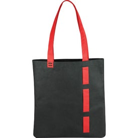 Ladder Loop Convention Tote with Your Logo