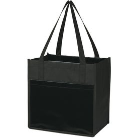 Lami-Combo Shopper Tote for Your Church
