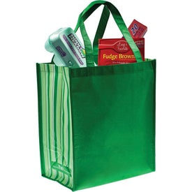Laminate Tote Bag for Promotion