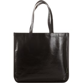 Laminated Non-Woven Large Shopper Tote for Your Organization