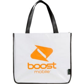 Printed Laminated Non-Woven Large Shopper Tote