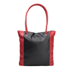 Lamis Two Tone Tote for Advertising