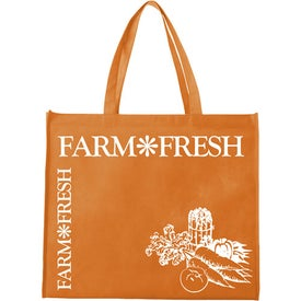 Landscape Tote for Your Church