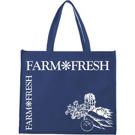 Landscape Tote for Your Organization
