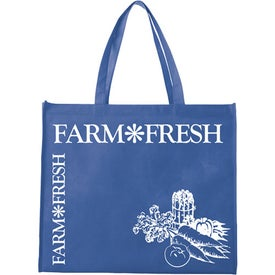 Landscape Tote for your School